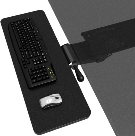 Keyboard Tray by Versa